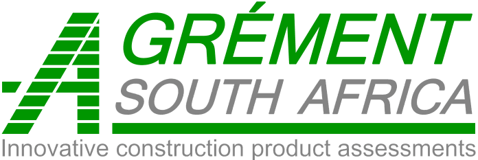 ROBUST BUILDING SYSTEM ACTIVE AGREMENT SOUTH AFRICA CERTIFICATE HOLDER